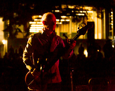 The Great Divide Concerts in the Park @ Ober Park August 2015