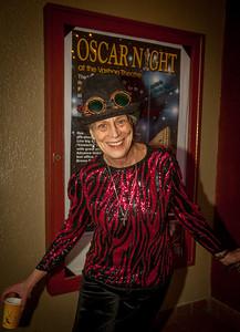 Oscar Night on Vashon Island 2017