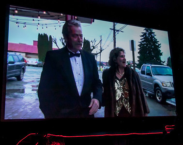 Vashon Island Oscar Awards 2017