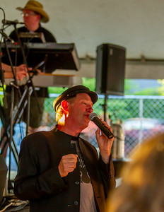 Loose Change at the Beer Garden Festival Friday 2018