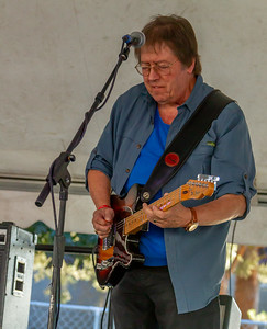 Bill Brown and the King Bees at the Beer Garden