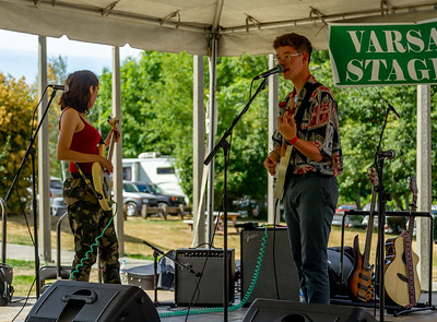 Petrichor at the VARSA Youth Stage Ober Park