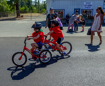 The Kids Parade 2018: Vashon Island Strawberry Festival 2018