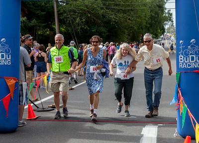 Bill Burby 5-10K race 2017