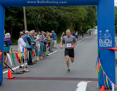 Bill Burby 5-10K race 2017