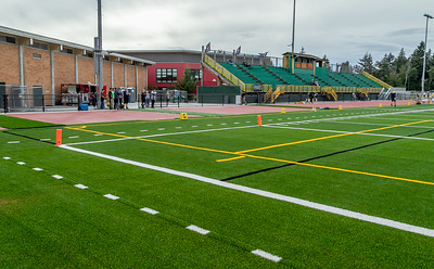 New VIHS Track and Field Opening Night 2018