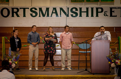 Vashon Island Community Scholarship Foundation Awards 2016