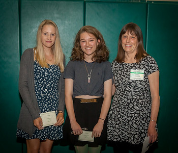 Vashon Island Community Scholarship Foundation Awards 2017