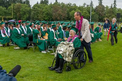 Honoring Mary Matsuda Gruenewald