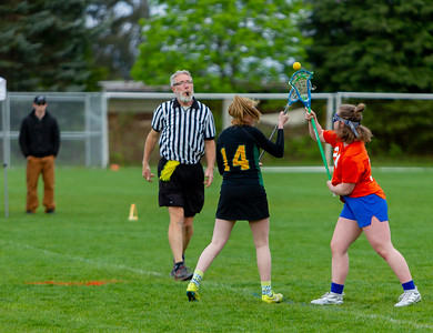 Vashon Valkyries Lacrosse v Graham-Kapowsin Orange