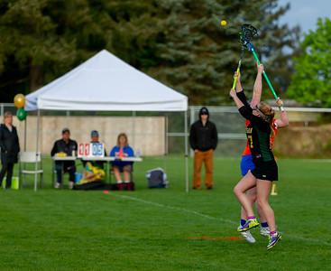 Vashon Valkyries Lacrosse v Graham-Kapowsin Orange