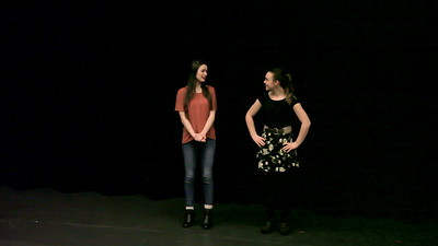 The Project, an original musical