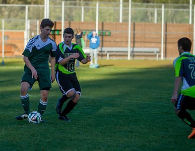 Riptide U19 v Chivas