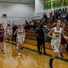 Girls Varsity Basketball v Holy Names