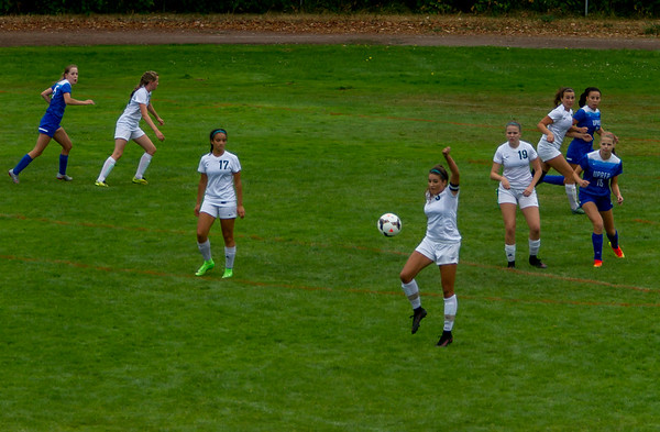Set four: Girls Varsity Soccer v University Prep 09/09/2017