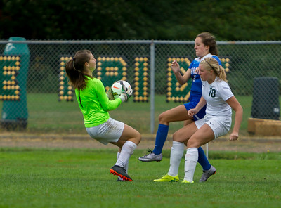 Set six: Girls Varsity Soccer v University Prep 09/09/2017