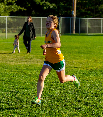 The Finishes, Set three: High School Girls Cross Country Nisqually 2 Meet 10/02/2018