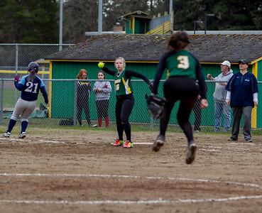 Softball v Sultan Set five
