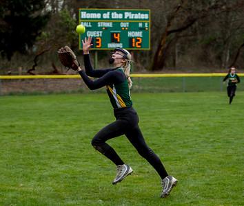 Softball v Sultan Set four