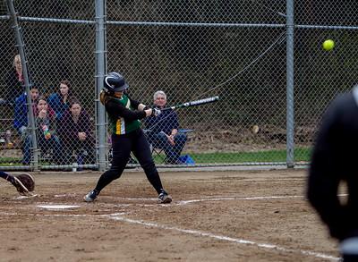 Softball v Sultan Set three