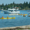 Vashon Youth & Family Services Raft Up