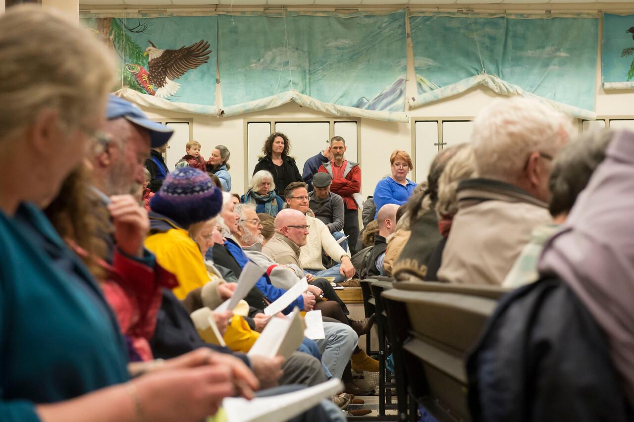 Vashon K2 Rezone Hearing Pot Farming