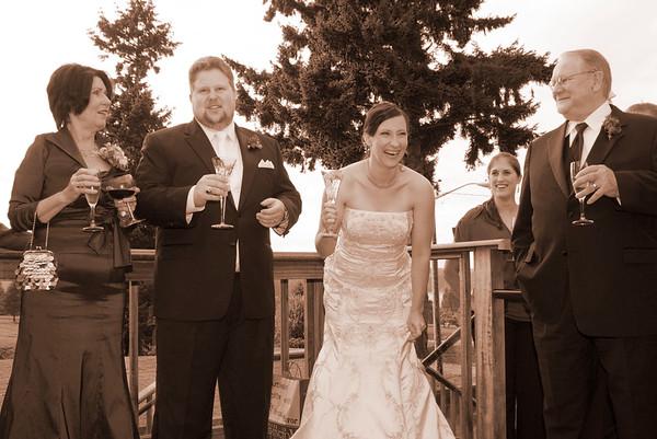 Ben Anna wedding Toast