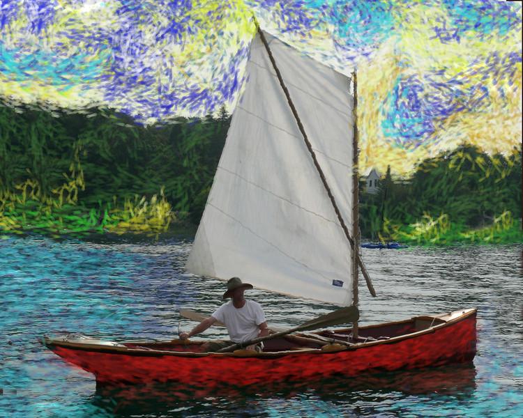 Artistic Images of Vashon