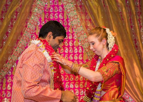 Vasu+Jessica Engagement