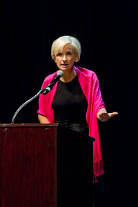 2012 Festival of the Arts BOCA presents Mika Brzezinski