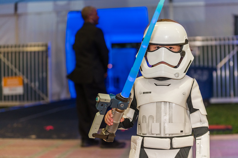 Star Wars Live with Orchestra