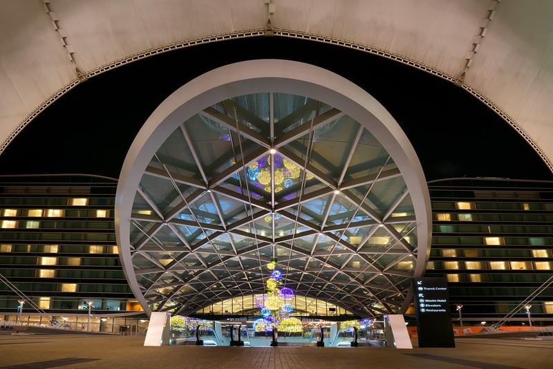 The Westin Denver International Airport (2018)