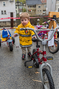 Annual Bike Swap at Onion River Sports
