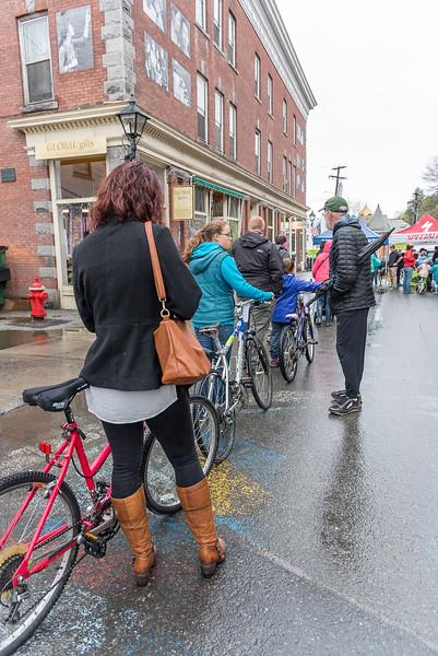 Annual Bike Swap at Onion River Sports