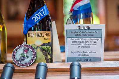 Fresh Tracks Winery