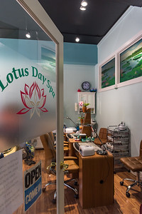 Lotus Day Spa