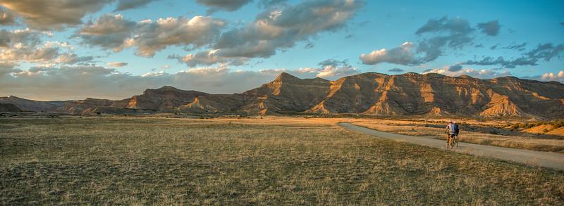 North Fruita Desert