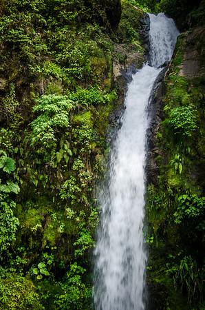 La Paz, Costa Rica