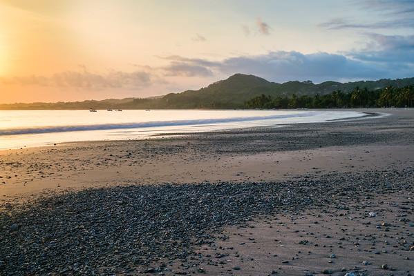 Playa Carillo, Costa Rica