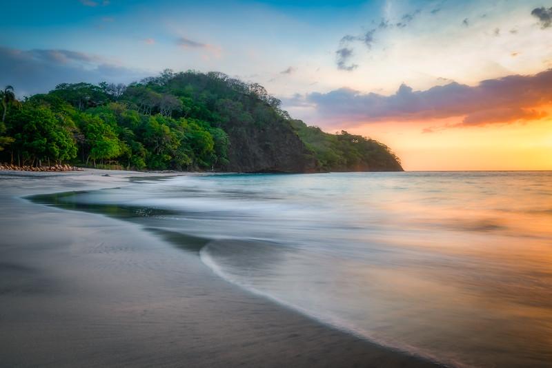 Papagayo Peninsula, Costa Rica