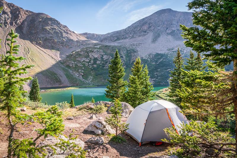 Collegiate Peaks Wilderness, Colorado