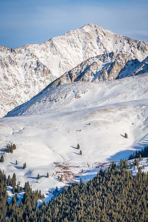 Fremont Pass, Colorado