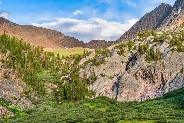Wemuniche WIlderness, Colorado