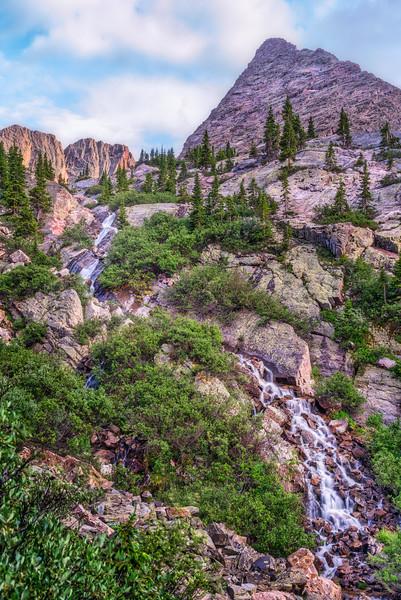 Wemuniche WIlderness, Colorado