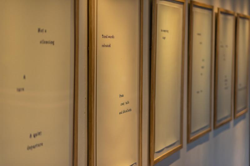 Alumnx Exhibition