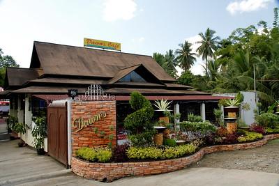 Dawn's Cafe