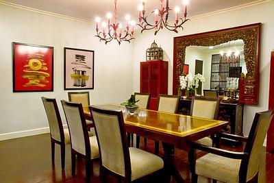 A Filipino House