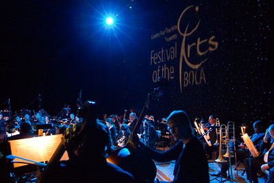 5th Annual Festival of the Arts Boca presents A Night at the Opera, Jackie Evancho, John Tessier, and Young Stars of the Metropolitan Opera with Boca Raton Symphonia in Concert followed by a VIP reception