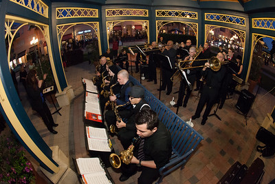 2013 Festival of the Arts BOCA presents Preservation Hall Jazz Band with special guest Nicole Henry