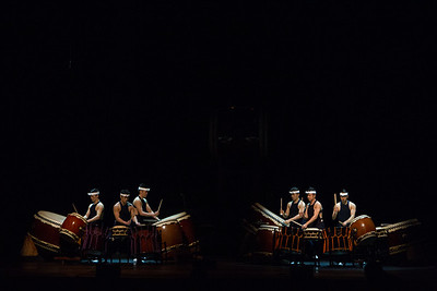 2013 Festival of the Arts BOCA presents Kodo One Earth Tour 2013